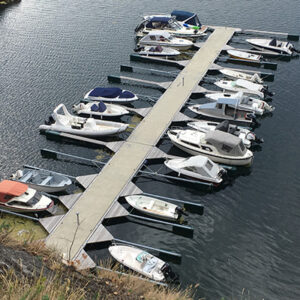 båtplasser
